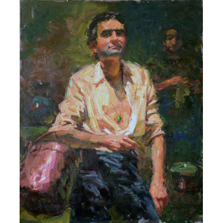 Josep Serra Santa SERRANTA (1916-1998)