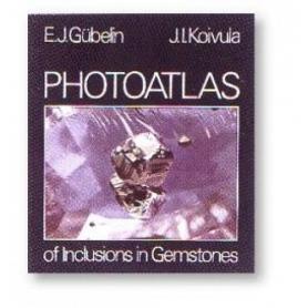 Photoatlas Gübelin vol. I