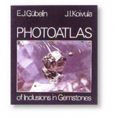 Photoatlas Gübelin vol. I