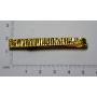 Nadel für krawatte in gold