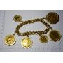 Liens Bracelet en or
