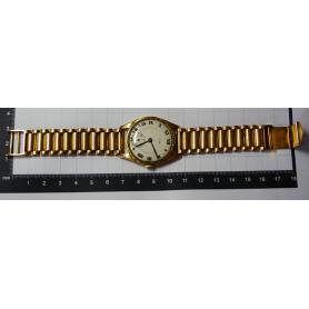 Watch CYMA wristwatch on gold