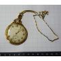 Orologio da tasca in oro GERMINAL lepini in oro