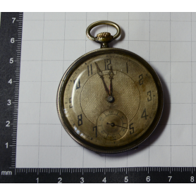 Pocket watch VULCAIN lepine
