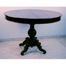 Table de salle à manger de style élisabéthain