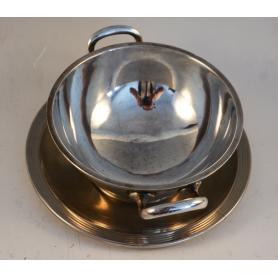 Salsa silver