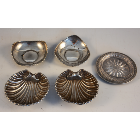 Ewer in sterling silver