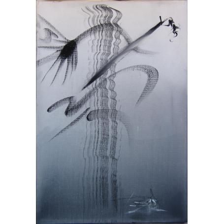 Daniel ESCOLANO PRISON (1954)