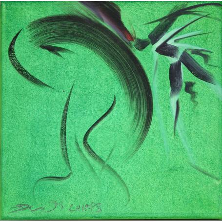 Daniel ESCOLANO GEFÄNGNIS (1954)