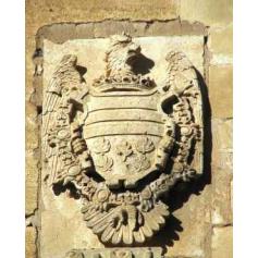 DER PALAST DER DUQUES DE MEDINACELI, MONTILLA (CORDOBA)