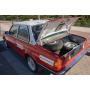 BMW 318. 1766cc 1980