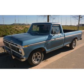 Ford F100 Llarg
