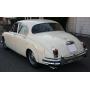 Jaguar  MK2  3800cc 1962