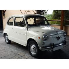 Seat 600 1962 4/600cc