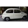 Seat 600 1962 4/600er