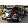 VOLKSWAGEN ESCARABAT CABRIO VW1302