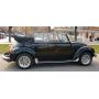 VOLKSWAGEN BEETLE CABRIO VW1302