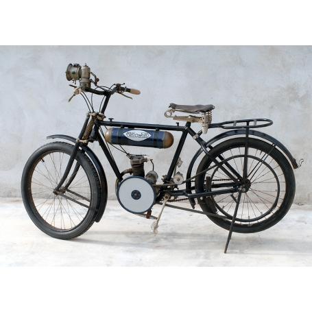 Motoconfort. 1926