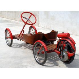 Briggs & Stratton. 1917. 49cc