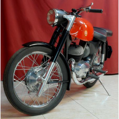 Motocicleta Montesa Comando 175cc 1964 Artsvalua