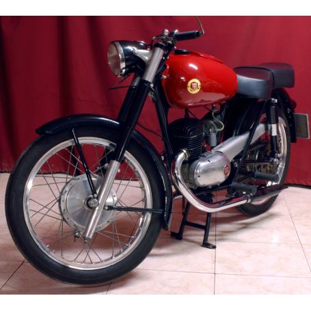 MONTESA BRIO 110. 1961.