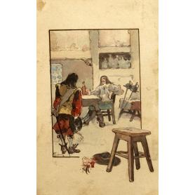 Le Catalan à l'école de la fin du XIXE siècle.