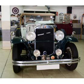 Graham Paige Roadster 1929 6/4900cc