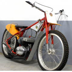 Bultaco. Model De Speedway. 250cc.