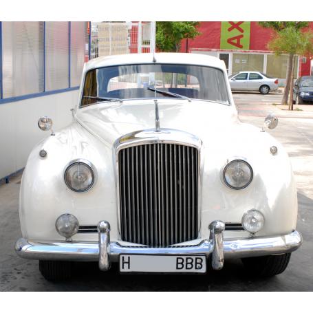 Bentley . 60. S2 . 1960.
