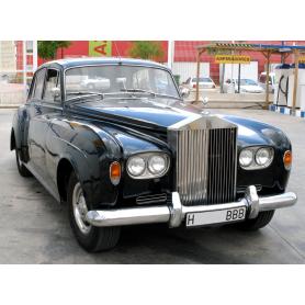 Rolls-Royce Silver Cloud III. 1965.