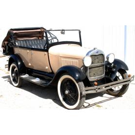 Ford Va Phaenton, 1928.