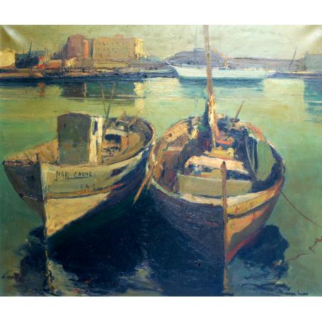 Josep MARTINEZ LOZANO (1923-2006)