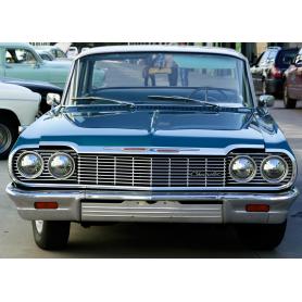 Chevrolet  Biscayne. 1961.