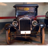 Ford. T . 1926.