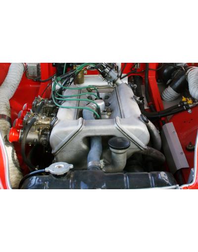Alfa 1900 Super Sprint ssc
