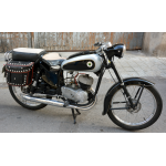 Ossa 125 Palillos 1956