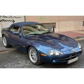 Jaguar XK8 Convertible 1997