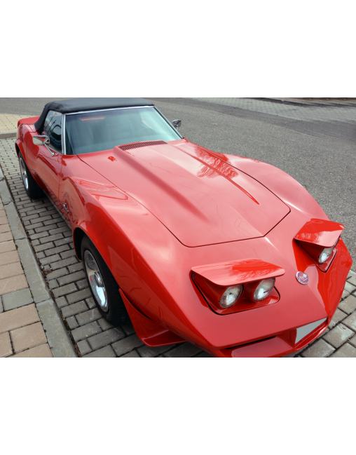 Chevrolet Corvette Stingray 5.7 1975 - Artsvalua