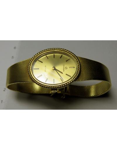 Omega watch De Ville for Mrs
