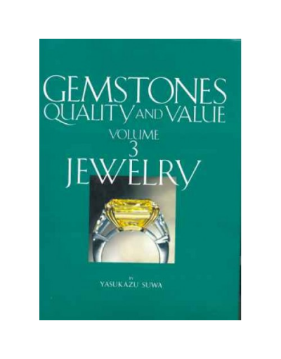 Gemstones quality and value volume 3