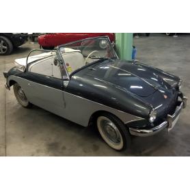 PTV. Microcar. Der 250cc-klasse. 1961