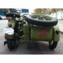 Moto con sidecar M72 IMZ