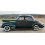 Buick  Eight . 1940.  4060cc.