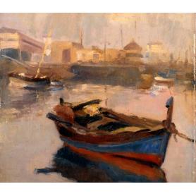 ROSÉS RIVADAVIA, Rafael (Cartagena, Murcia, 1923).