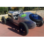 Ford Montier Special 1931 4/3620cc.