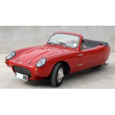 Berkeley. T60-4. 328cc. 1960