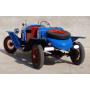 Talbot-DC. 1600cc. 1920
