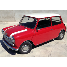 MORRIS. Mini. 850cc .1975.