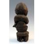 Figura masculina, Mabiba de Tikar, étnia del Camerún.