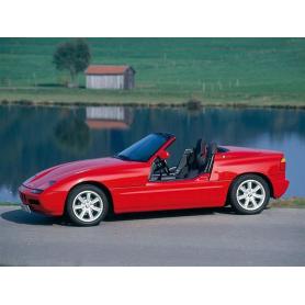BMW MODELO Z1 1992